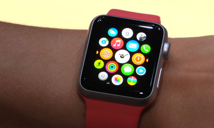 Apple Watch may go on sale in March