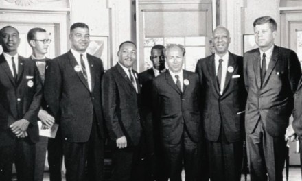 Let's (Not) Recognize the Work of MLK and the Civil Rights Leaders In Film!