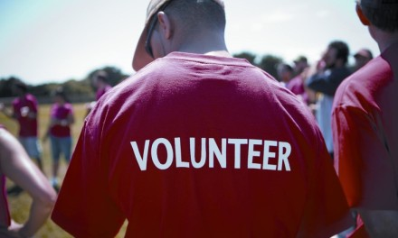 "Confessions of a ""Volunteer."""