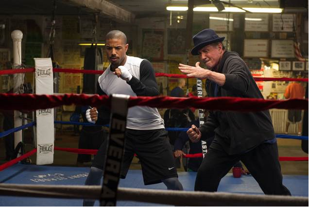 CREED, a new film by Director Ryan Coogler