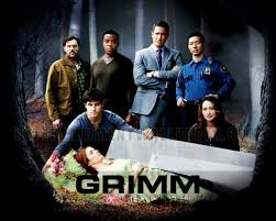 Grimm is Back!! And the war is coming…