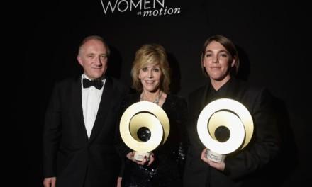 Women In Motion Honor Awards