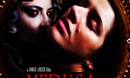 "Jorge Ameer's film ""Medusa"" Opening at Lemmle NOHO 7"