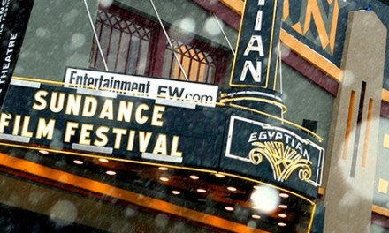 Sundance Film Festival 2015- See you there!