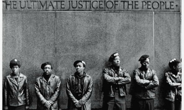 RACK FOCUS: Stanley Nelson, Director of THE BLACK PANTHERS: VANGUARD OF THE REVOLUTION