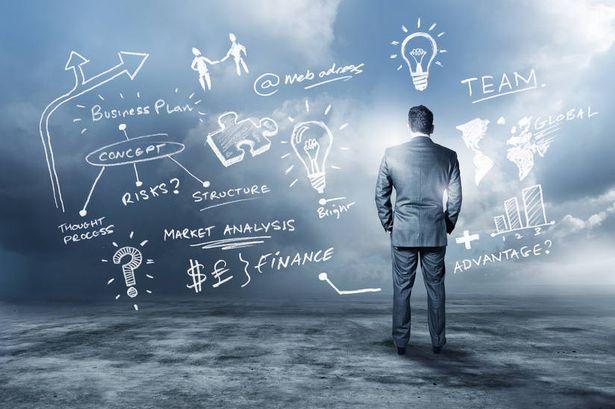 The Mythology of the business entrepreneur