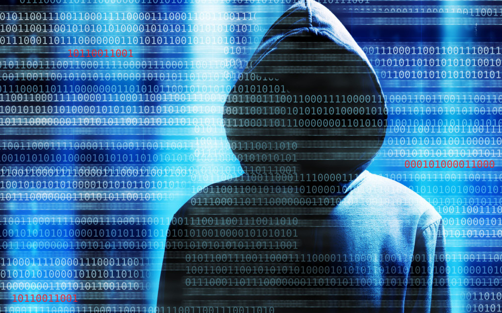 Watch your information with this application Hackers