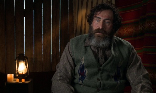 """""""The Hateful Eight,"""" Violent and Vulgar, Go See It…"""