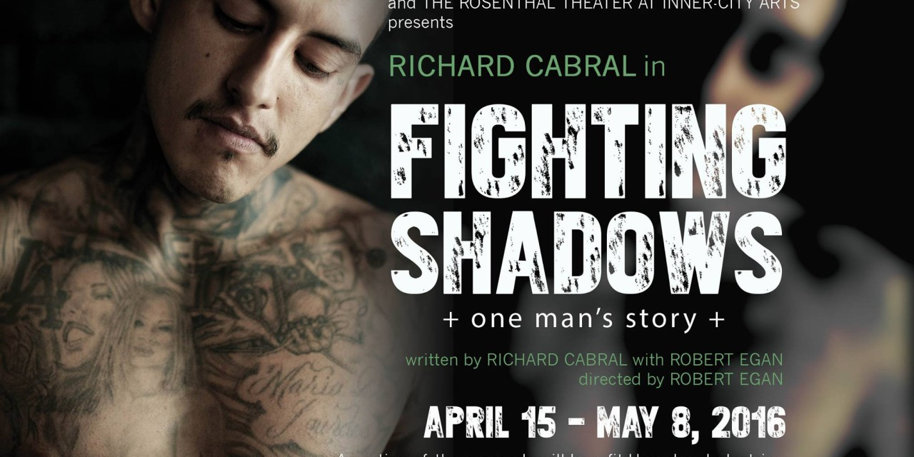 Richard Cabral is the Real Deal