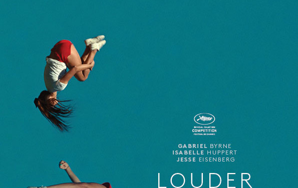 """Review of Joachim Trier's film """"Louder Than Bombs."""""""