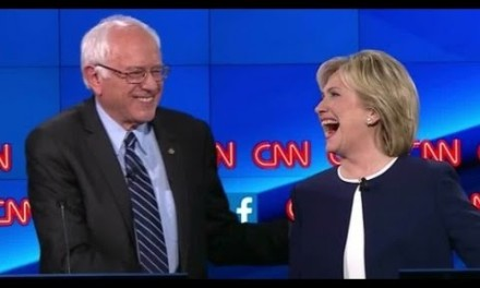 The Sanders and Clinton Campaign – An Idiotic Civil War