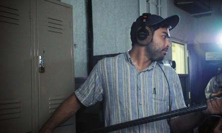 """Choose Personal and Real"" – Meet Filmmaker Mark Columbus…"