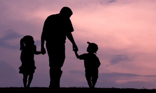 Father's Day – Identity