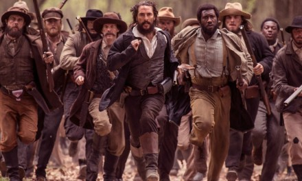 """Free State of Jones"" – The Past is Never Dead"