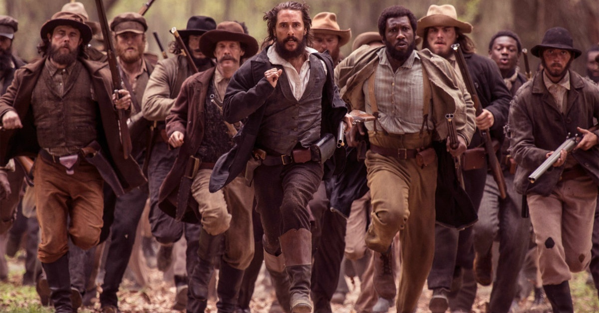"""""""Free State of Jones"""" – The Past is Never Dead"""
