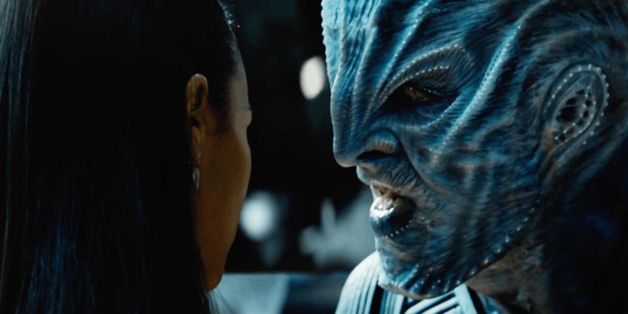 Star Trek Beyond – A Popcorn Commentary