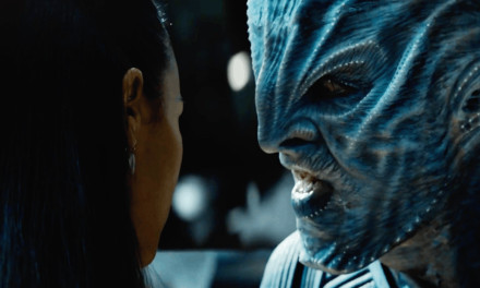 Star Trek Beyond – A Popcorn Commentary
