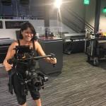 Writer/Producer/ Director Margarita Reyes, Independent and Spirited