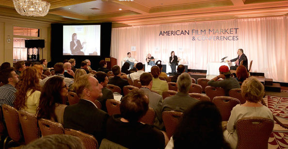 American Film Market 2016 – Are You Ready?
