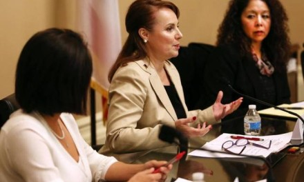 Care About Your Community? Show Up To Local Elections…