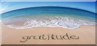 Wishing You A Happy Day of Gratitude and Grace 2016!