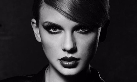 JUST BECAUSE TAYLOR SWIFT SAID SO!