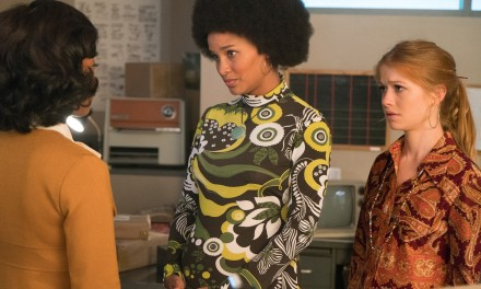 GOOD GIRLS REVOLT – AUTHENTIC AND POIGNANT AND CANCELLED