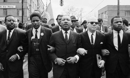 DR. MLK JR. DAY 2017 – TIMES OF CHALLENGE AND CONTROVERSY