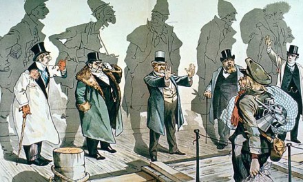 THE SOUL OF THE USA