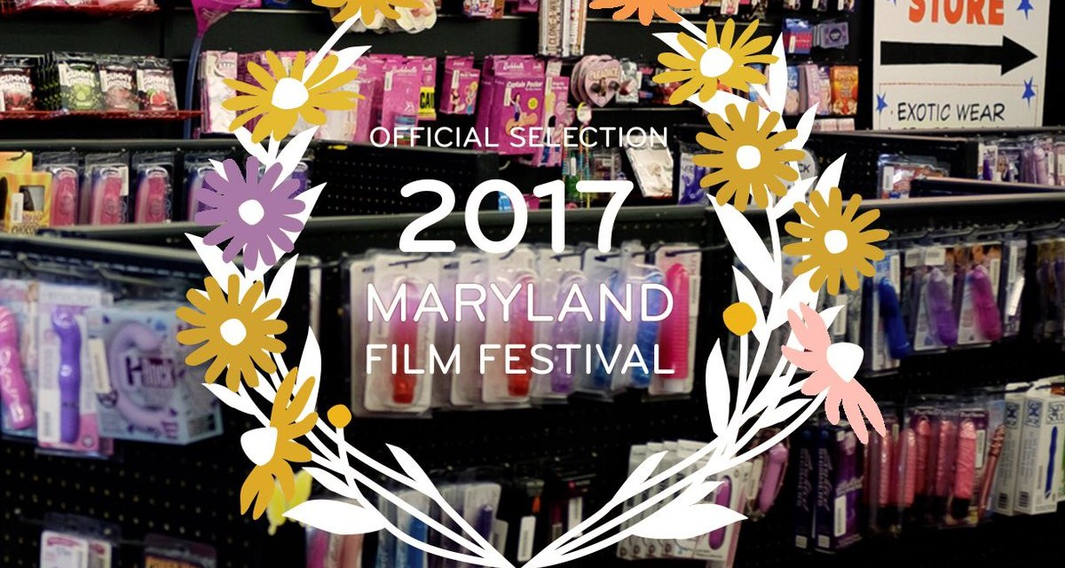 Maryland Film Festival May 3 – 7, 2017