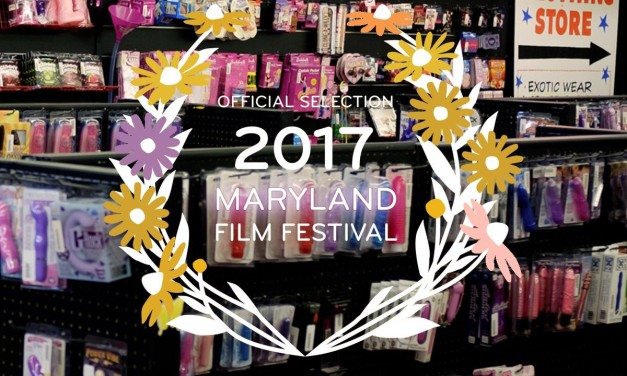 Maryland Film Festival May 3 – 7, 2017
