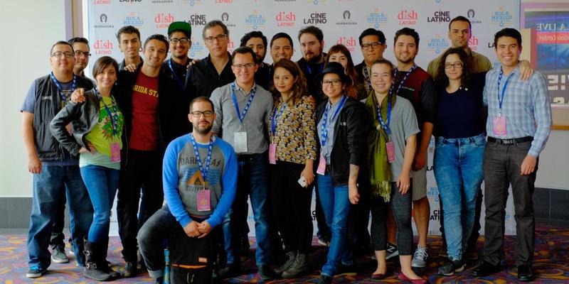 HOLA MEXICO FILM FESTIVAL 2017 Los Angeles – June 7 – 11