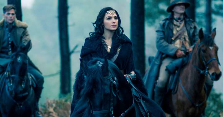"""No Man's Land, This """"Wonder Woman"""" Will Restore Your Faith in Superhero Storytelling."""