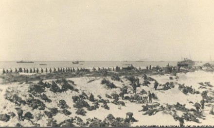 """Dunkirk"" – We Have Forgotten So Much."