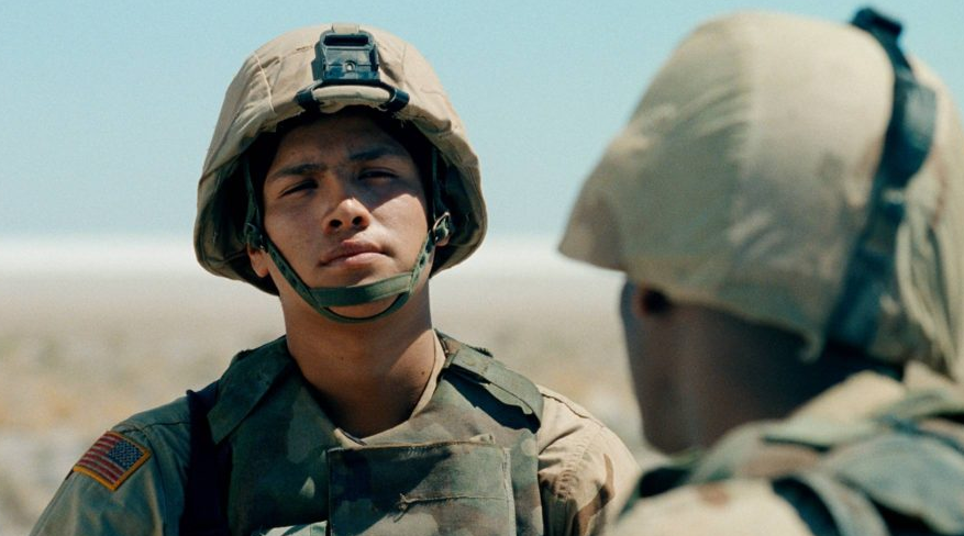 'Soy Nero' pays tribute to immigrant soldiers