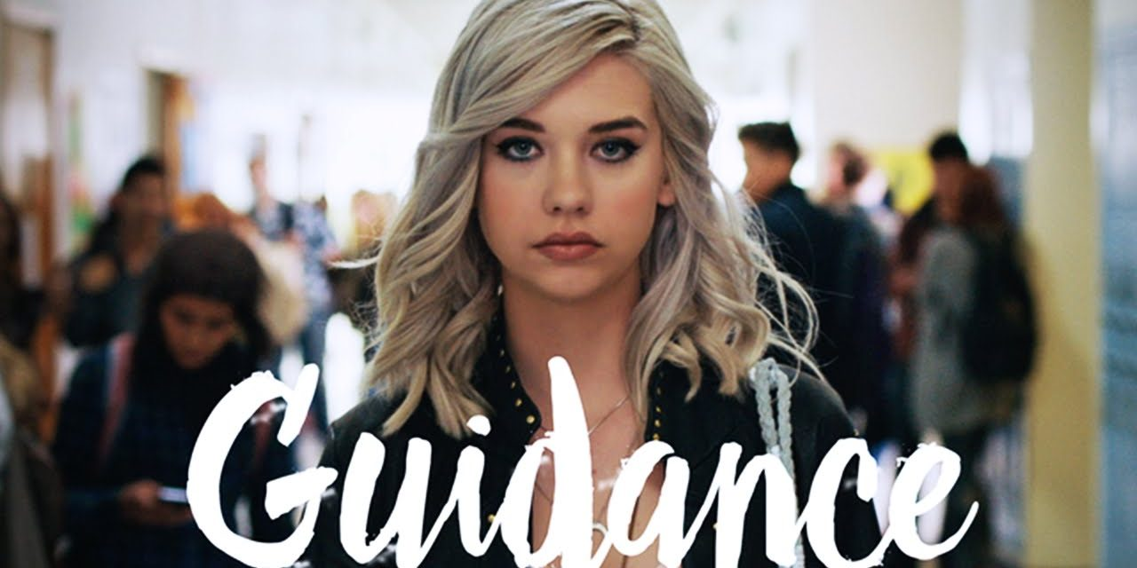 """Guidance"" – A TV Show That Is Intense, Irreverent And Honest, Like Most Teenagers."