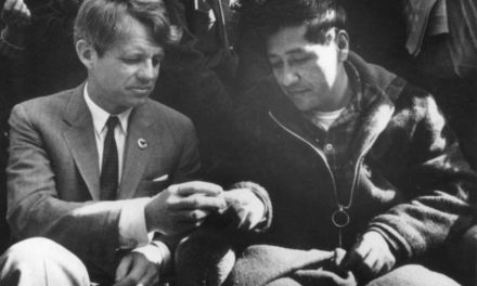 "Cesar Chavez Day 2018 – ""If You Want To Remember Me, Organize!"""