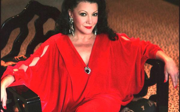 Gypsy in My Soul – starring internationally acclaimed performer Irina Maleeva.