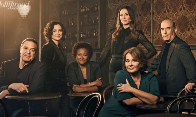 """""""Roseanne – The Family That Looks Like Us, Lives Like Us…"""" Who is Us?"""""""