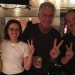 Mr. Bourdain Was a Hero Because He Was Open About His Flaws.