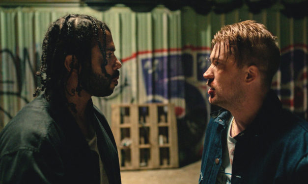 Blindspotting – Arthur's Perspective