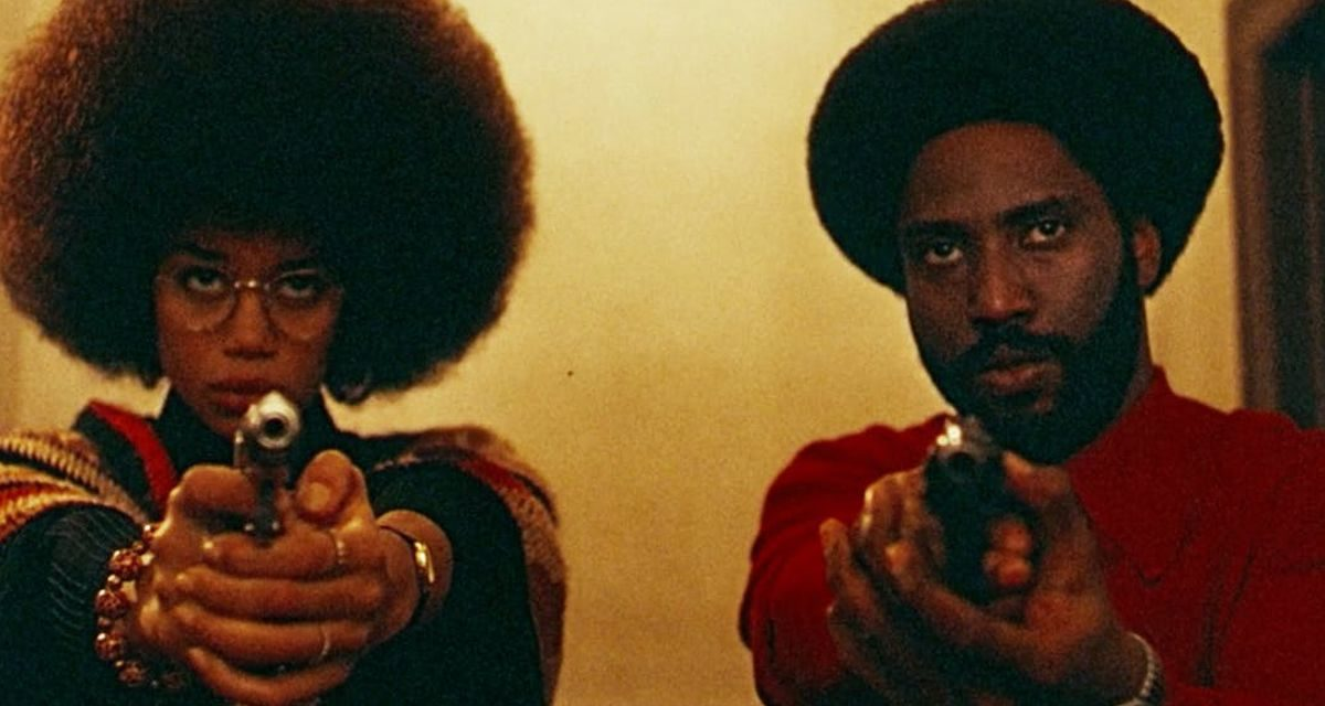 """""""BLACKKKLANSMAN"""" Is Another Gift By America's Muse: Spike Lee"""