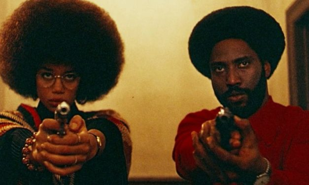 """BLACKKKLANSMAN"" Is Another Gift By America's Muse: Spike Lee"