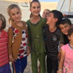 Producer Meryem Dipdere, Creating Opportunities for Refugee Children