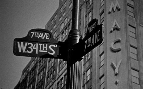 New York, Christmas and Faith