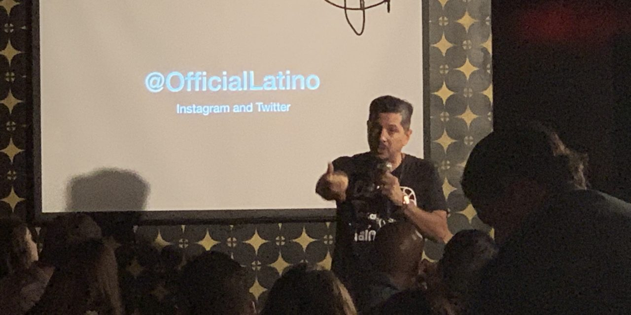 The Official Latino Film and Arts Festival – Telling Raw Stories from Authentic New Voices