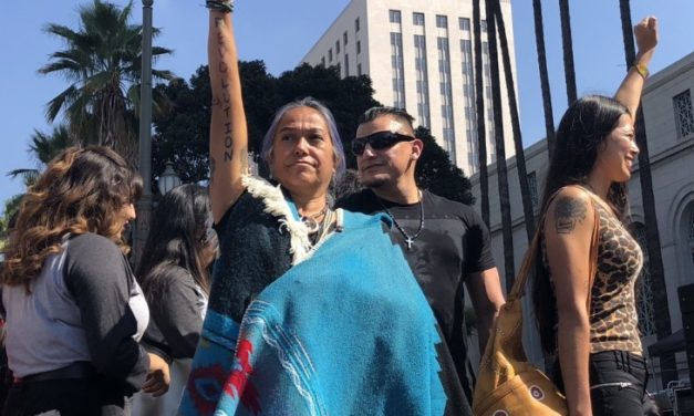 Indigenous People's Day 2019 – A Change Is Here