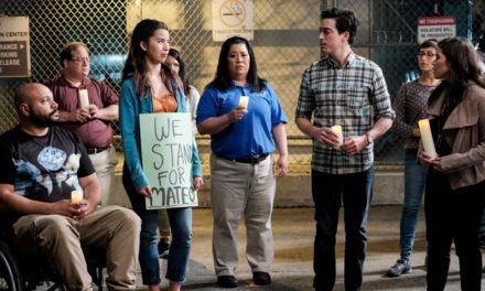 """""""Superstore"""" – TV Can Make A Difference"""