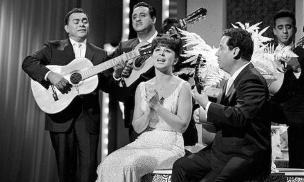 A TRIBUTE RECORD EN ESPAÑOL TO EYDIE GORME