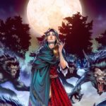 'The Wolftress': A Western Horror Novel Set in the Highlands of Mexico